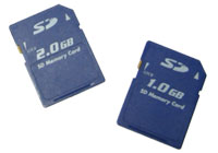 sd card format